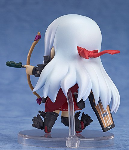 Kantai collection Nendoroid Petit (Non-scale ABS ABS (Non-scale & ATBC-PVC painted trading figures moving pieces 6 BOX) d702cd