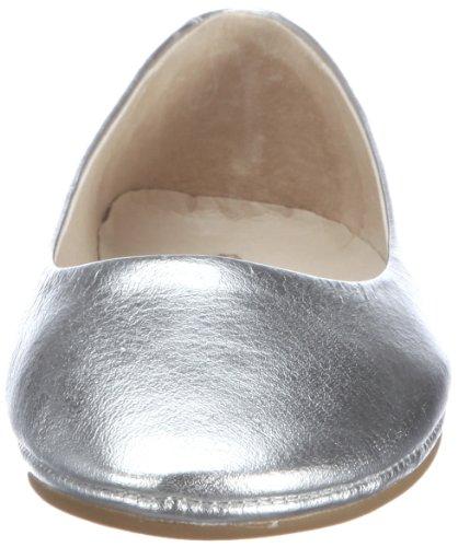 donna Silver Silber 20227 Easy flip 907 flop Ballerine Going Argento Lea 1qq4YxRz