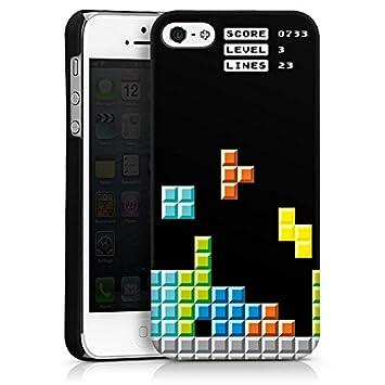 coque iphone 5 tetris