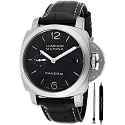 Panerai Luminor Marina Men's Automatic Watch Limited Edition 2000 pieces - PAM00392