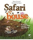 Safari dans la bouse et autres découvertes bucoliques