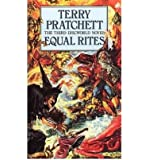 (Equal Rites) By Terry Pratchett (Author) Paperback on (Nov , 1989)