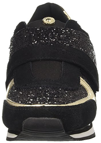 e70026 Jeans Versace Sneaker Ee0vrbsa2 Donna Nero qvnT0E