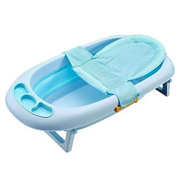 Amazon.com: Goglor - Almohada flotante para baño de bebé ...