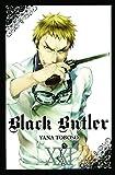 black butler volume 21 turtleback school library binding edition