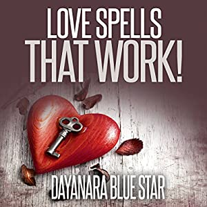 Love Spells That Work! Audiobook