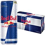 Red Bull Energy Drink, 8.4 Fl Oz Cans, 12 Pack