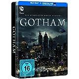 Gotham - Staffel 1 (Limited Exklusive Edition in Tinbox) (4 Disc) [Blu-ray]