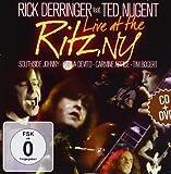 Live At The Ritz, NY [CD + DVD]