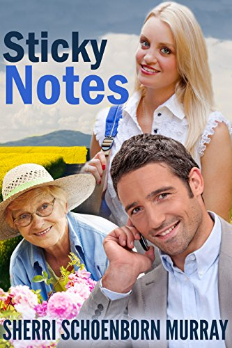 Sticky Notes: A Christian Romance (Ethel King Book 1)