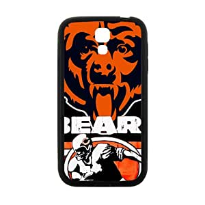Intrepid Bears Fahionable And Popular High Quality Back Case Cover For Samsung Galaxy S4