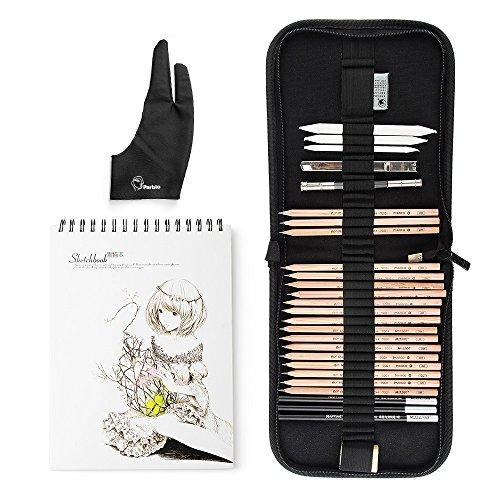 Knife Zipper Cases - 5