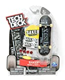 Best Spin Master Bakers - Tech Deck BAKER Series 4 Cyril Jackson Ultra Review