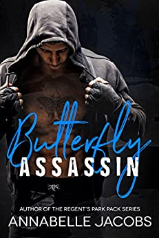 Butterfly Assassin by [Jacobs, Annabelle]