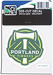 SOCCER Perfect Cut Decal (Set of 2)