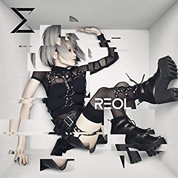 Amazon   Σ(通常盤)   REOL   J-...