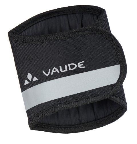 VAUDE Radtasche Chain Protection, black, 10383