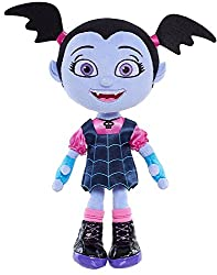 Disney Jr Vampirina 10 Inch Bean Plush