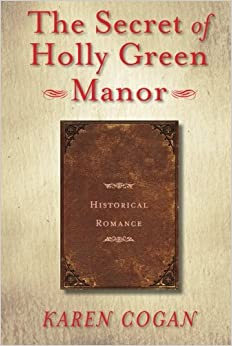 Book Secret of Holly Green Manor, The