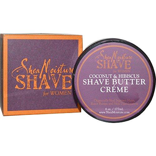 Shea Moisture Butter Coconut Hibiscus