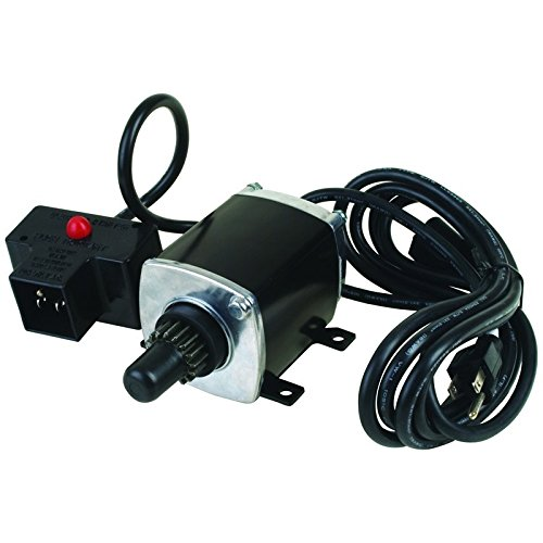 New Starter Fits TECUMSEH 32386 33328 TVM125 - TVM140 HSK50-HSK70 33328, 33328B, 33328C, 33328D, 33328E Parts Player
