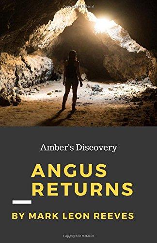 Download Angus Returns: Amber's Discovery (Volume 2) pdf epub