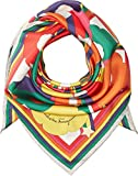 Salvatore Ferragamo Women's Explosion Rainbow One Size