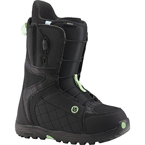 Black Burton Snowboard 5 Mint Size Mint Womens 6 Boots 2015 yEnHTqpcp