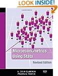 Microeconometrics Using Stata: Revise...