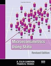 Microeconometrics Using Stata: Revised Edition