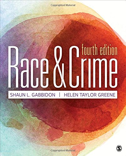 Books : Race and Crime