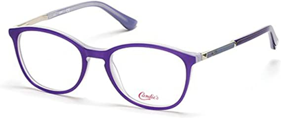 Eyeglasses Candies CA 134 CA0134 083 violet//other