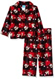 Disney Boys' Mickey Mouse 2-Piece Pajama Coat Set