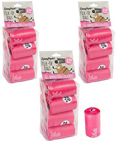 Count ZippyPaws Scented Waste Pick Up product image