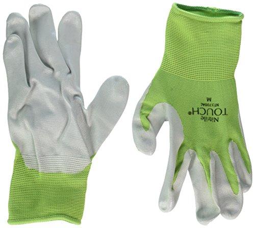 Bellingham Glove Bellingham Nitrile Touch Equestrian Gloves, Medium