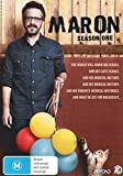 Maron (Season 1) - 2-DVD Set ( Maron - Season One ) [ NON-USA FORMAT, PAL, Reg.0 Import - Australia ]