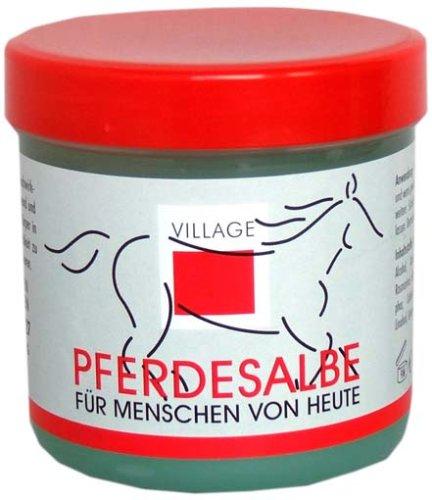 Village Pferdesalbe, 300ml