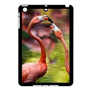 Case Of Flamingos Customized Case For iPad Mini