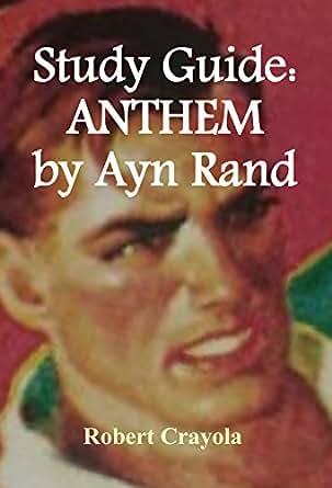 Anthem: Summary: Chapter 1 | Novelguide