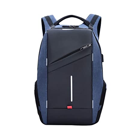 711abd1b28c8 Amazon.com : luofeisi Backpack Business Travel with USB Port ...