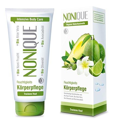 NONIQUE Feuchtigkeits Körperpflege, 1er Pack (1 x 200 ml)