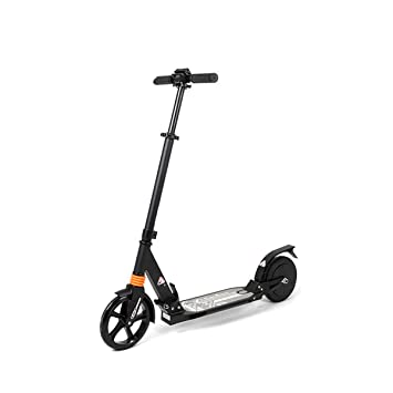 Amazon.com: Patinete eléctrico Dapang Kick Scooter, 10 pilas ...