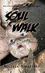 Soul Walk (A Lacey Fitzpatrick and Sam Firecloud Mystery Book 7)