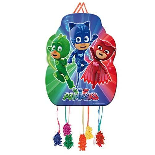 Verbetena 016001320 Piñata pour décoration de fêtes Pyjamasques
