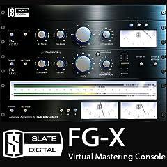 SlateDigital FG-X