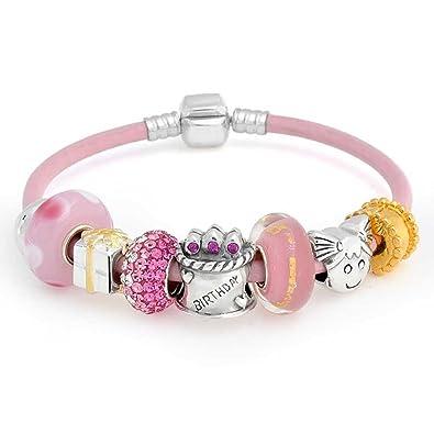 Bling Jewelry Feliz Cumpleaños Pastel Europeo Temáticas ...