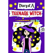 Diary of a Teenage Witch