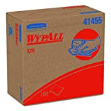 WypAll X70 Extended Use Reusable Wipers (41455), POP-UP Box, Long Lasting Performance, White ,100 count (Pack of 10)