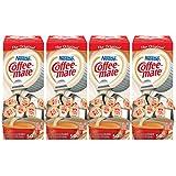 NESTLE COFFEE-MATE Coffee Creamer, Original, liquid creamer singles, Pack of 200