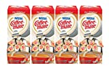 coffee mate creamer original - NESTLE COFFEE-MATE Coffee Creamer, Original, 0.375oz liquid creamer singles, 50 count, Pack of 4